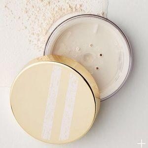 ANTHROPOLOGIE Albeit Translucent Powder